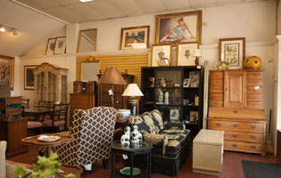 antiques store-commercial photos MD
